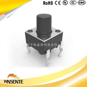 Tact switch   6×6mm