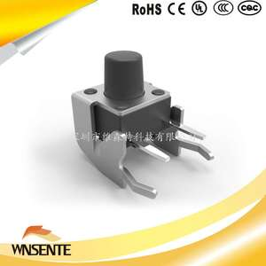 Tact  switch  6x6mm